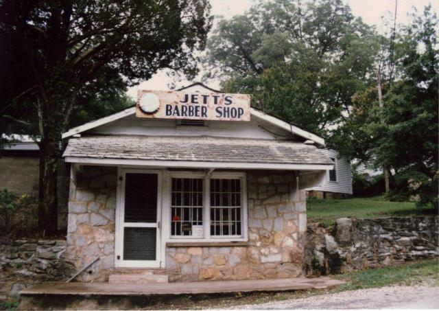 barber shop at an earlier date jett s barber shop jett s barber shop ...